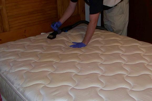 Our Expert Professionals To Make Your Mattresses Spotlessly Clean