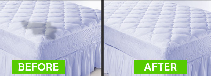 Mattress Stain Removal Services Canberra