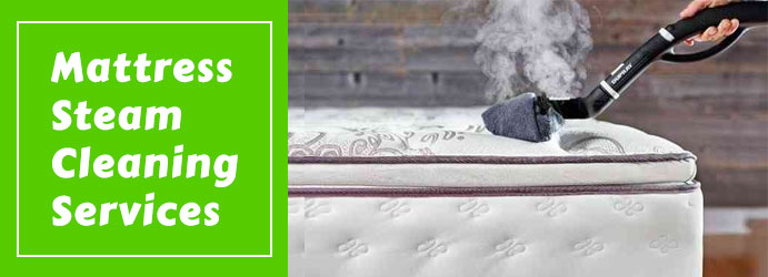 Mattress Steam Cleaning Claypans