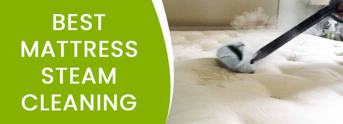 Mattress Steam Cleaning Indented Head