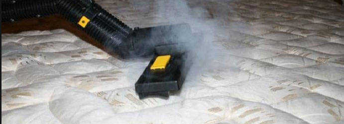 Mattress Steam Cleaning Safety Bay